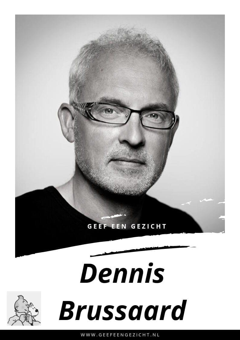 Dennis Brussaard Geef Een Gezicht