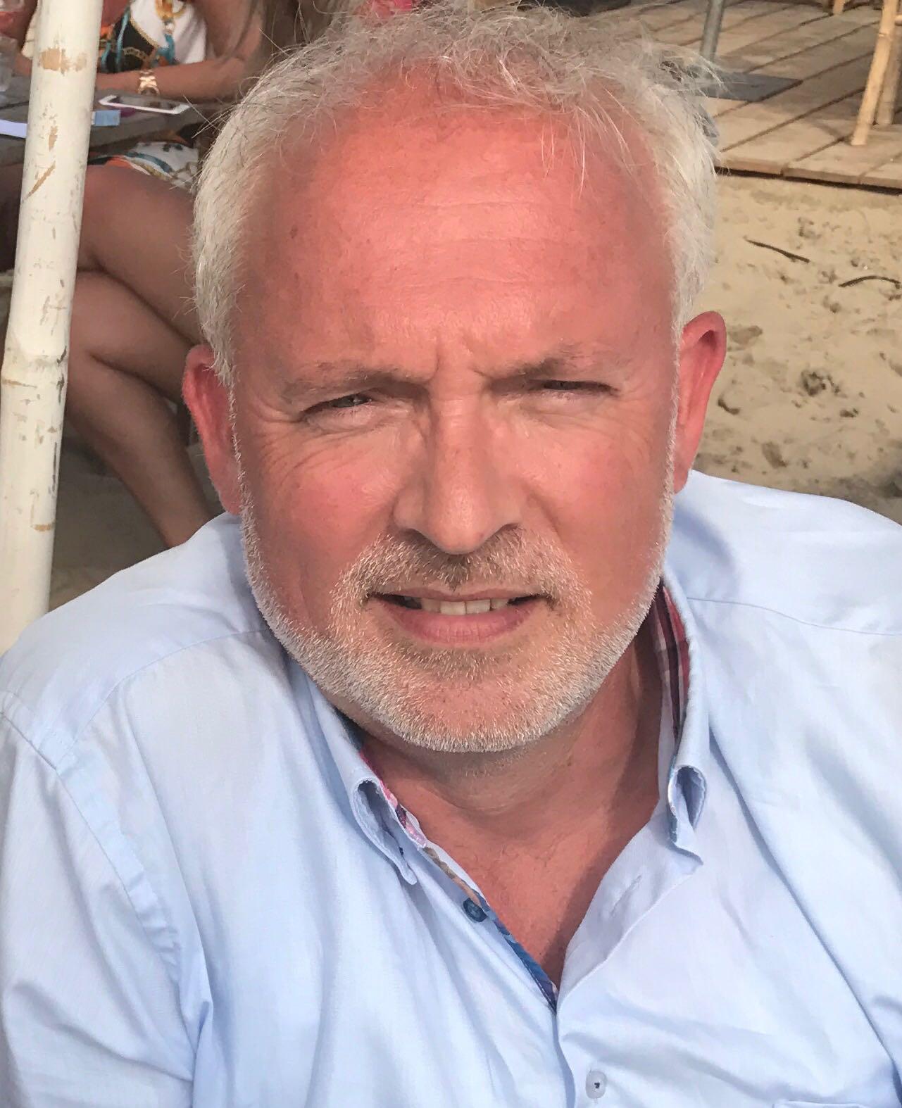 Dennis Brussaard