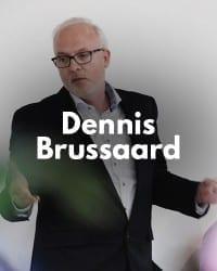 Dennis Brussaard Ereveld Vol Leven Geef een gezicht