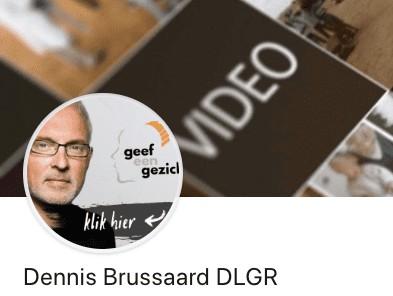 Dennis Brussaard LinkedIn