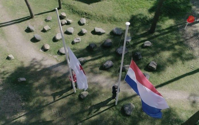 Herdenken Gedenken Kamp Amersfoort Geef Een Gezicht