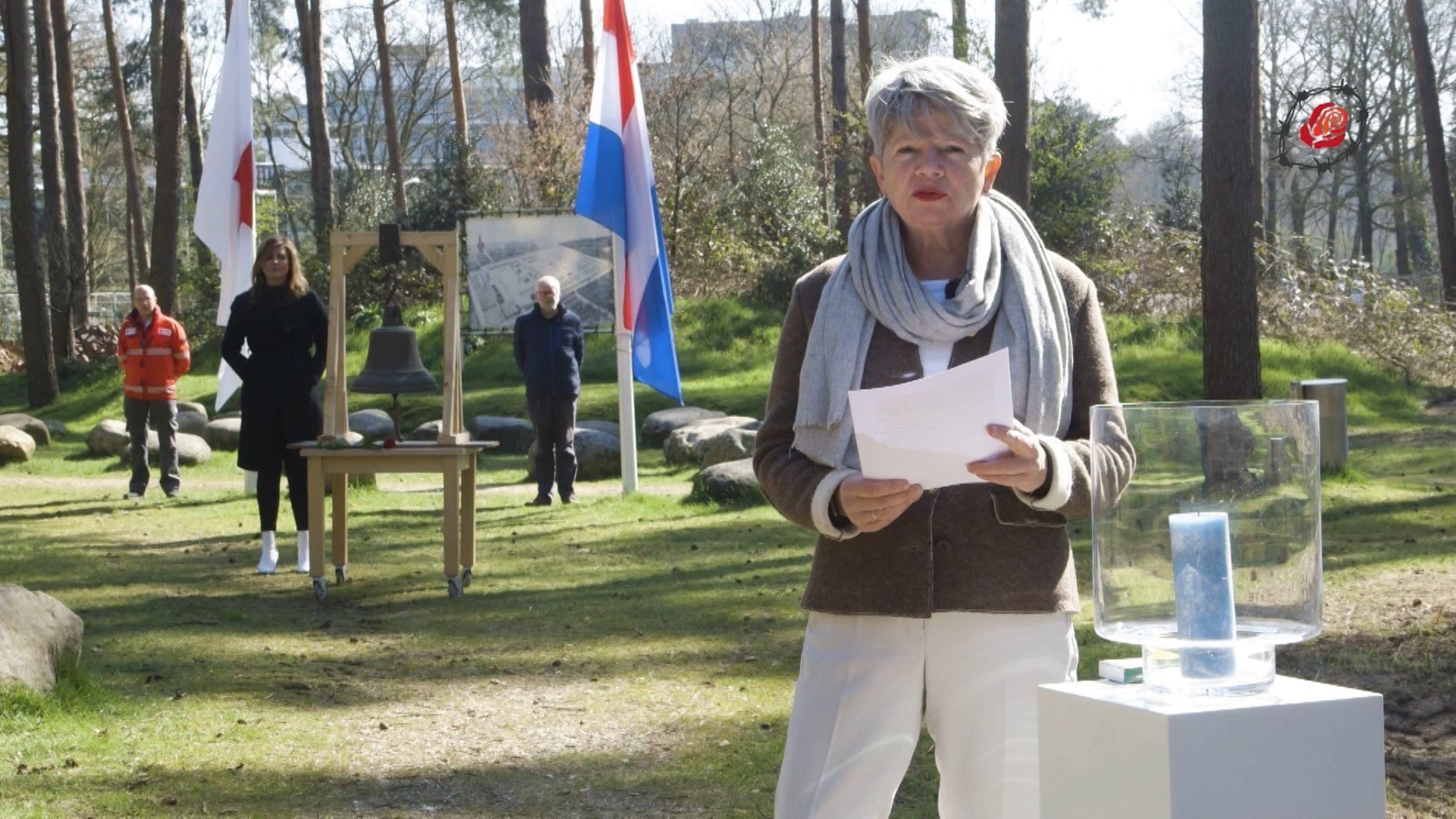 Kamp Amersfoort Herdenking Geef Een Gezicht