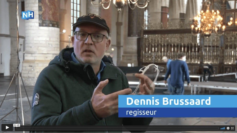 Geef Een Gezicht directeur Dennis Brussaard