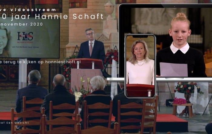 100 jaar Hannie Schaft