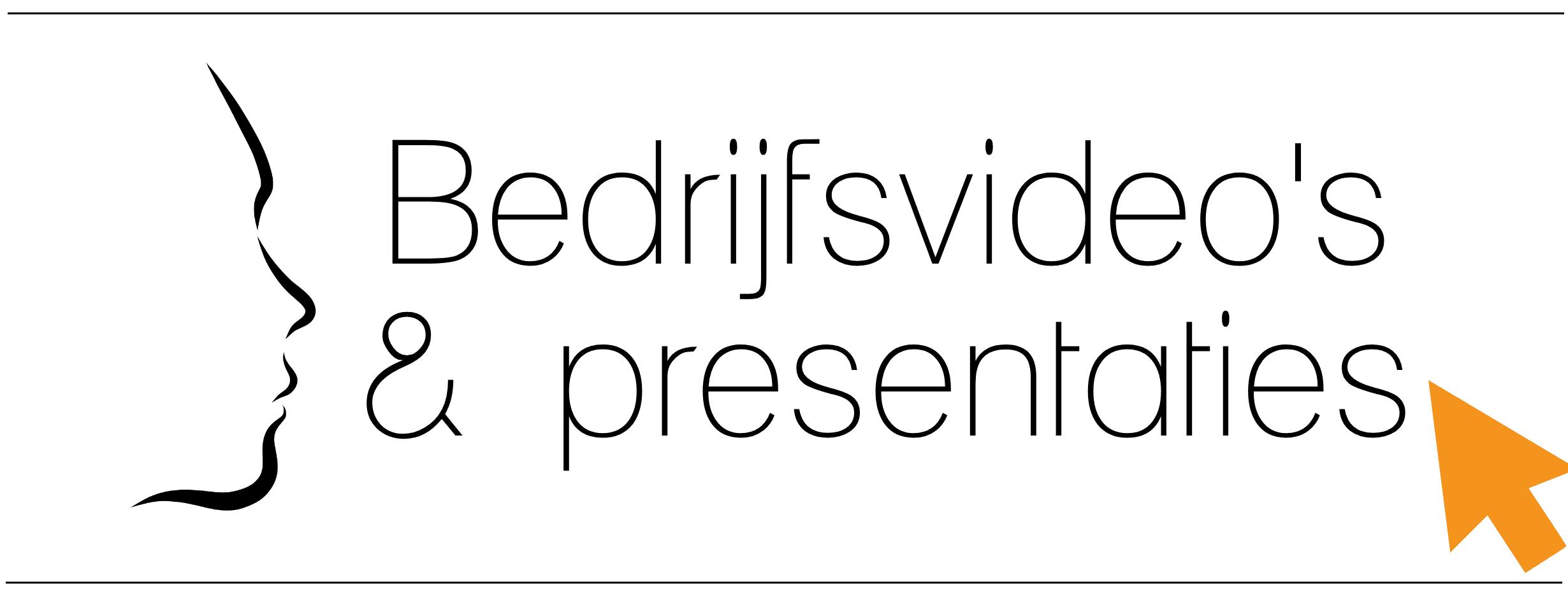 Bedrijfsvideos en presentaties