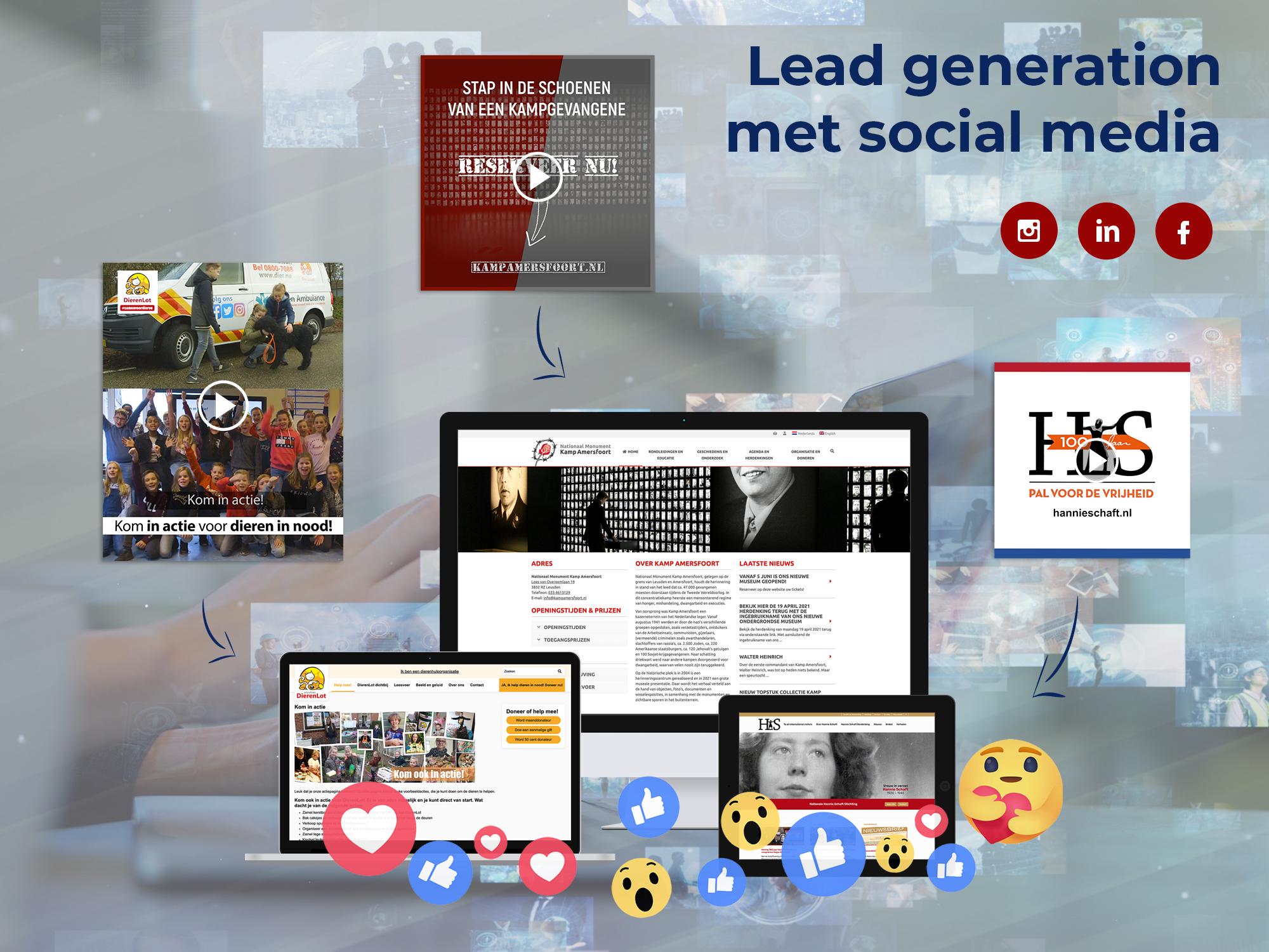 content marketing met video