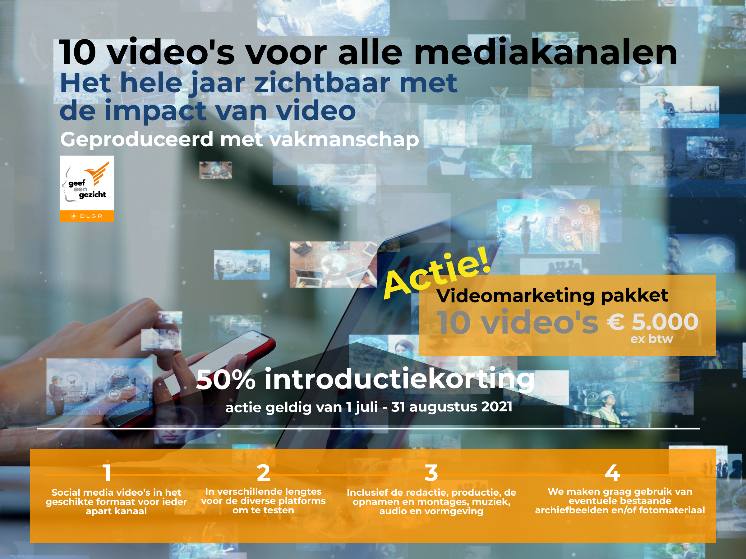 videomarketing specialist